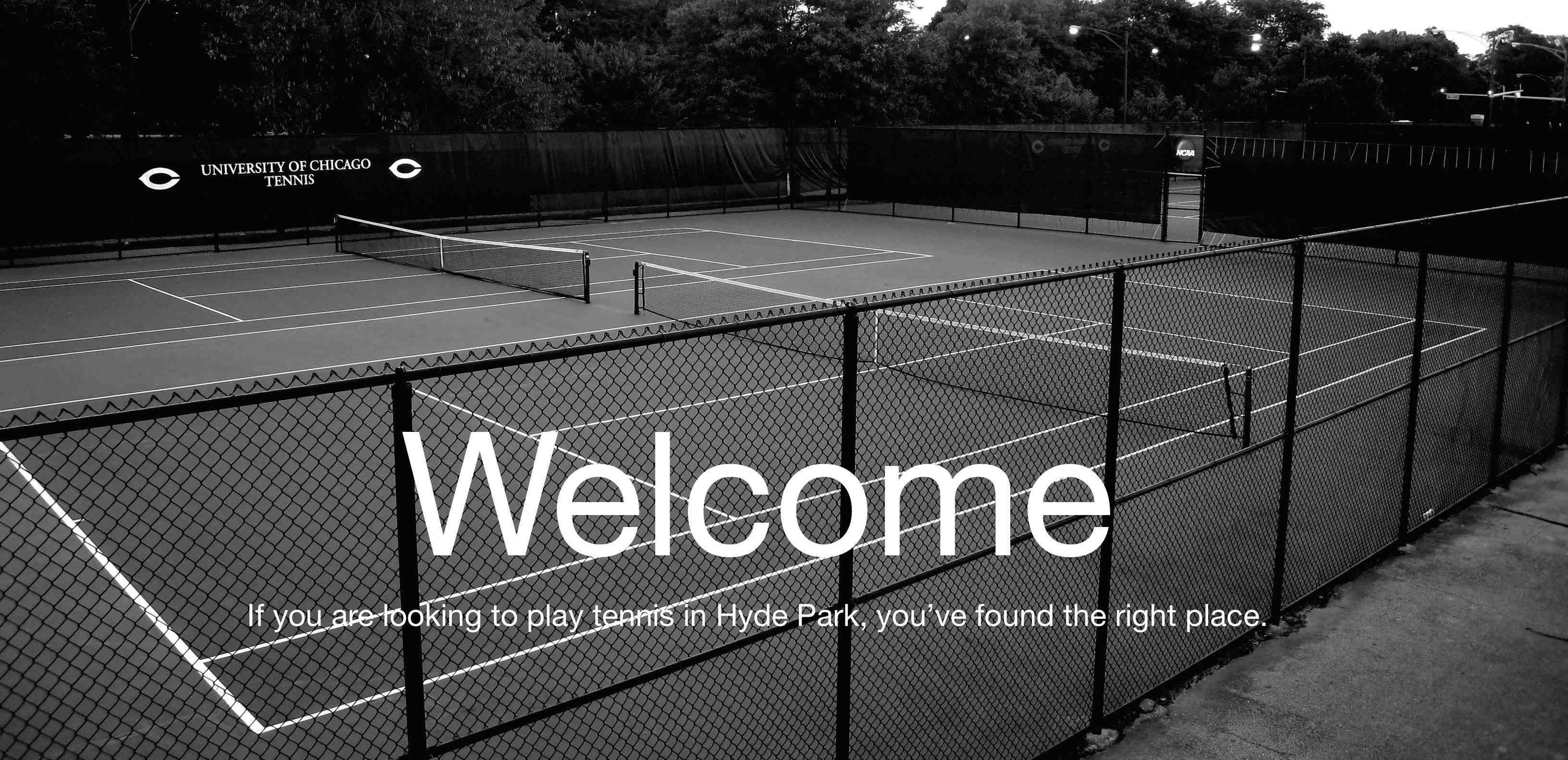 University of Chicago Tennis Club